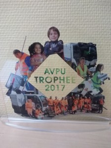 AVPU Trophee 2017